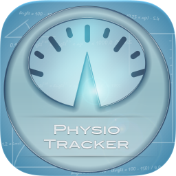 Logo Physio Tracker